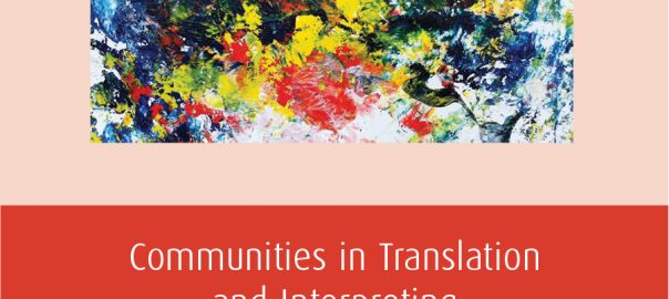 Communities in Translation