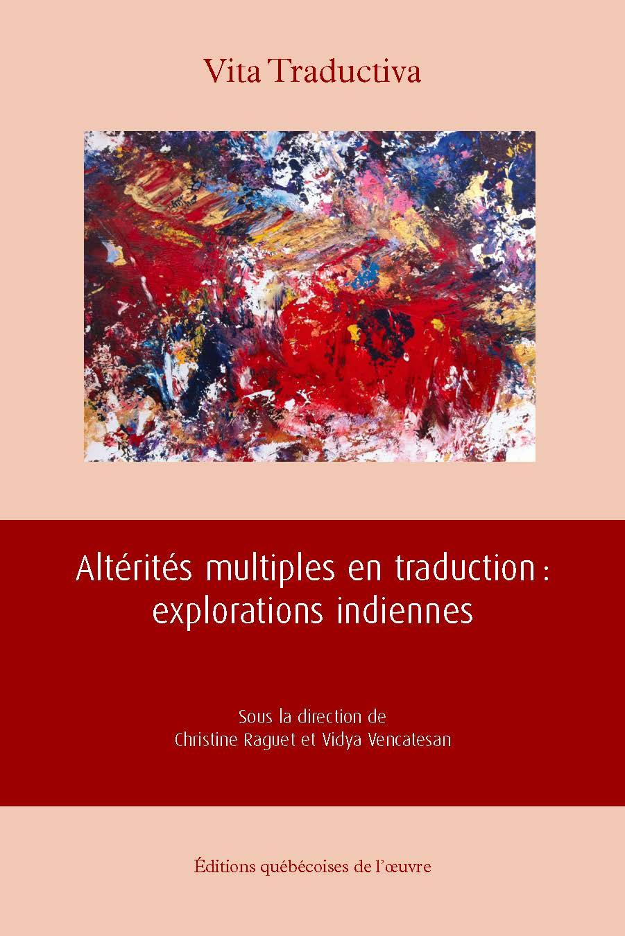 Altérités multiples en traduction : explorations indiennes